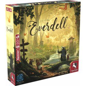Everdell - bigpandav.de