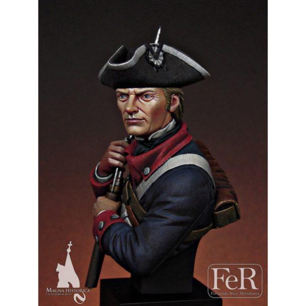 FeR-Miniatures---Continental-Infantryman,-1st-Maryland,-1781_2 - bigpandav.de