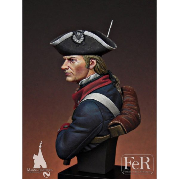 FeR-Miniatures---Continental-Infantryman,-1st-Maryland,-1781_3 - bigpandav.de