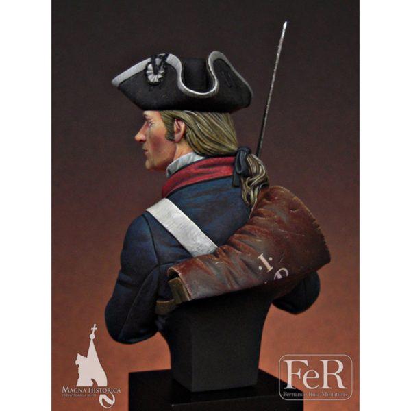 FeR-Miniatures---Continental-Infantryman,-1st-Maryland,-1781_4 - bigpandav.de