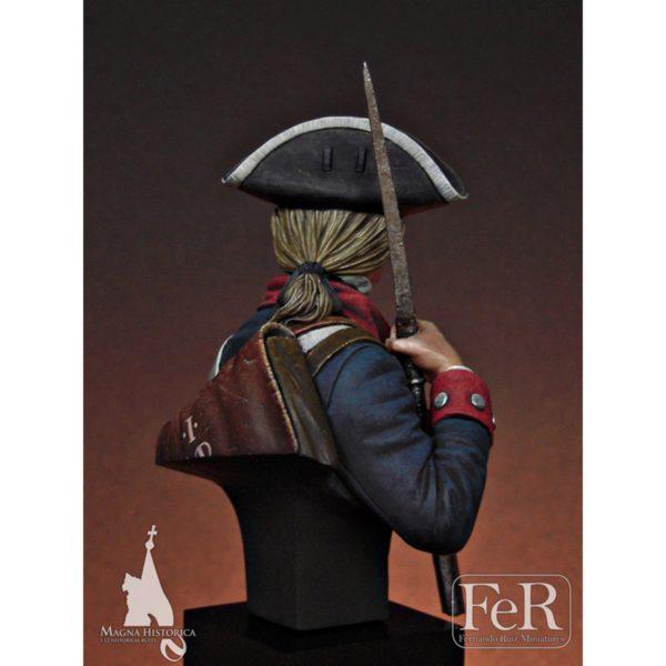 FeR-Miniatures---Continental-Infantryman,-1st-Maryland,-1781_5 - bigpandav.de