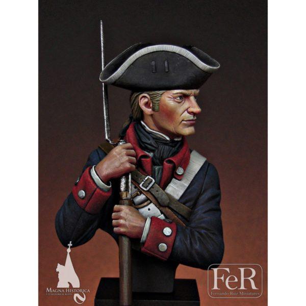 FeR-Miniatures---Continental-Infantryman,-1st-Maryland,-1781_7 - bigpandav.de