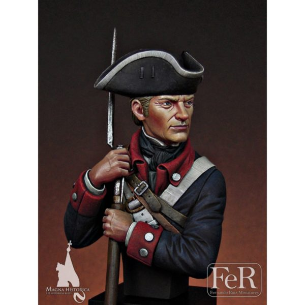 FeR-Miniatures---Continental-Infantryman,-1st-Maryland,-1781_8 - bigpandav.de