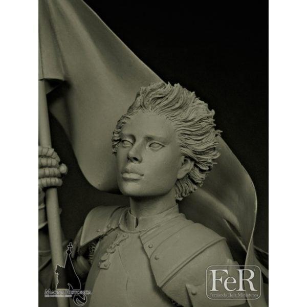 FeR-Miniatures---Jeanne-d'Arc,-Orleans,-1429_1 - bigpandav.de