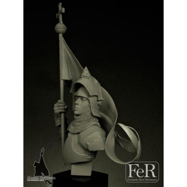 FeR-Miniatures---Jeanne-d'Arc,-Orleans,-1429_2 - bigpandav.de