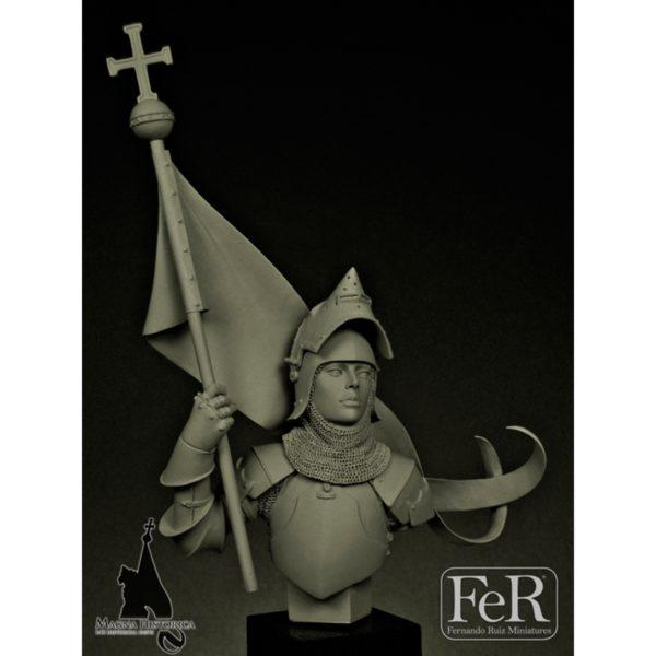 FeR-Miniatures---Jeanne-d'Arc,-Orleans,-1429_6 - bigpandav.de