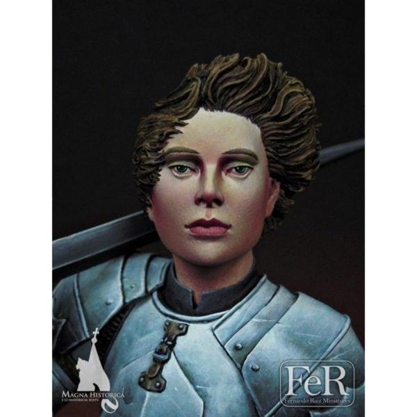 FeR-Miniatures---Jeanne-la-Pucelle,-Orleans,-1429_1 - bigpandav.de