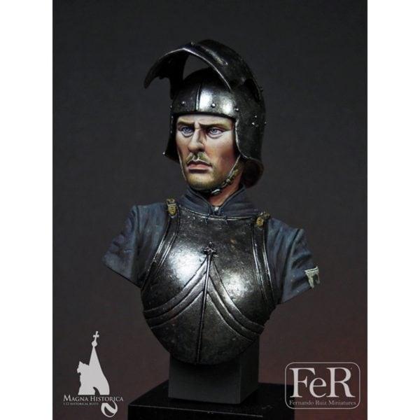 FeR-Miniatures---Swiss-Mercenary,-1470_0 - bigpandav.de