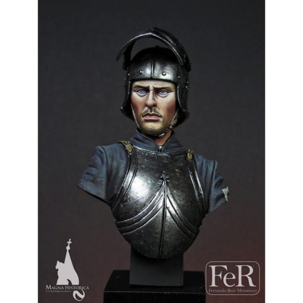 FeR-Miniatures---Swiss-Mercenary,-1470_1 - bigpandav.de