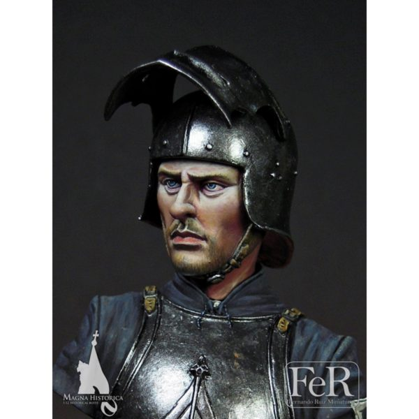 FeR-Miniatures---Swiss-Mercenary,-1470_2 - bigpandav.de