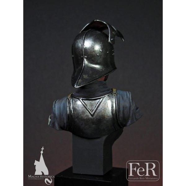 FeR-Miniatures---Swiss-Mercenary,-1470_4 - bigpandav.de