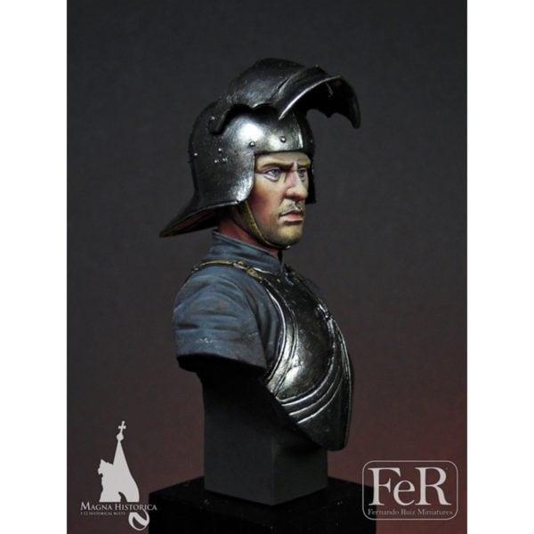 FeR-Miniatures---Swiss-Mercenary,-1470_5 - bigpandav.de
