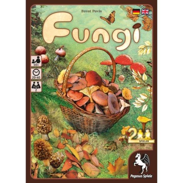 Fungi_2 - bigpandav.de