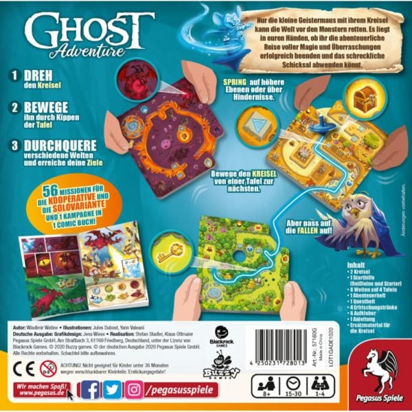 Ghost-Adventure_3 - bigpandav.de
