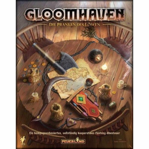 Gloomhaven---Die-Pranken-des-Loewen_1 - bigpandav.de