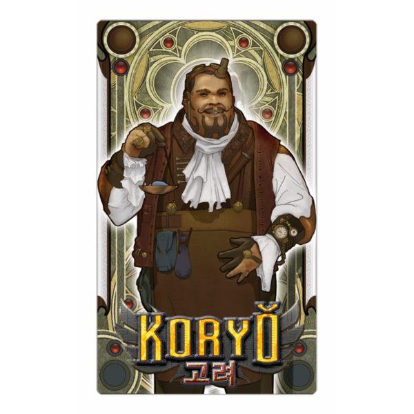 Koryo_3 - bigpandav.de