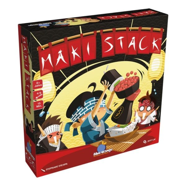 Maki Stack DE - bigpandav.de