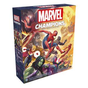 Marvel Champions Das Kartenspiel - bigpandav.de