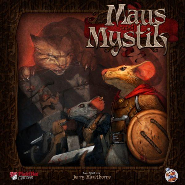 Maus und Mystik - bigpandav.de