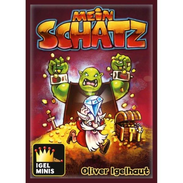 Mein-Schatz---Endlich-reich!--(Mini)_0 - bigpandav.de