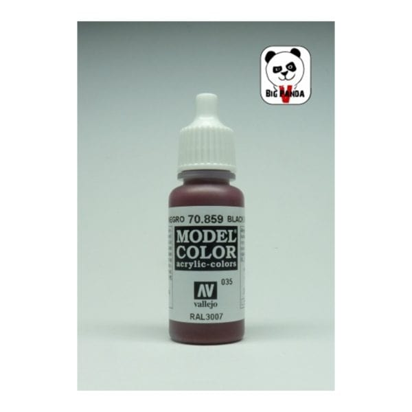 Model-Color--035-(859)---Schwarzrot-(Black-Red)_0 - bigpandav.de