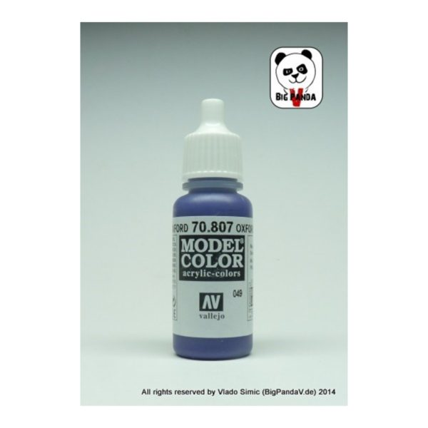 Model-Color--049-(807)---Oxford-Blau-(Oxford-Blue)_0 - bigpandav.de