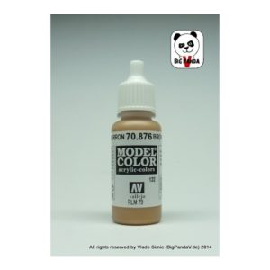 Model-Color--132-(876)---Sandgelb-Dunkel-(Brown-Sand)_0 - bigpandav.de