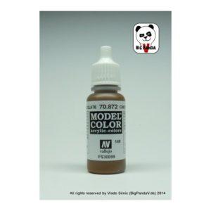 Model-Color--149-(872)---Schokoladen-Braun-(Chocolate-Brown)_0 - bigpandav.de