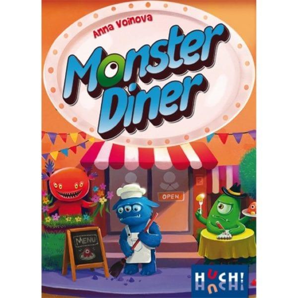 Monster-Diner_0 - bigpandav.de