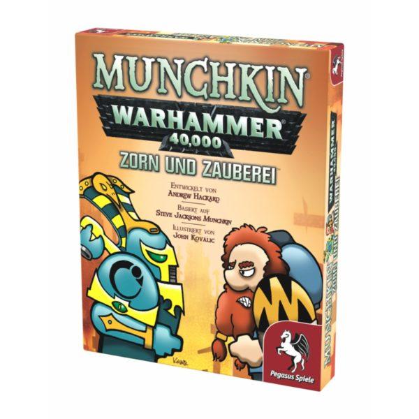 Munchkin-Warhammer-40.000--Zorn-und-Zauberei-(Erweiterung)_1 - bigpandav.de
