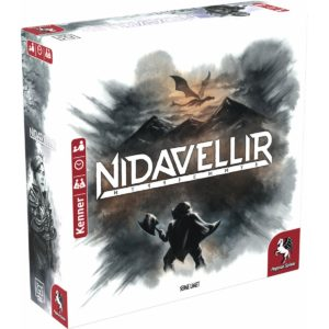 Brettspiel Nidavellir - bigpandav.de