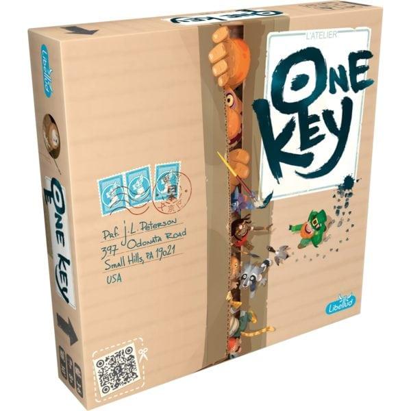 One-Key-DE_0 - bigpandav.de