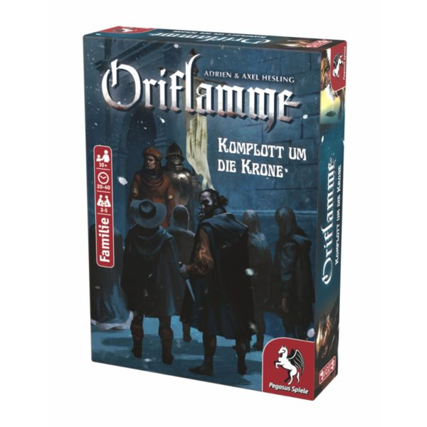 Oriflamme_1 - bigpandav.de