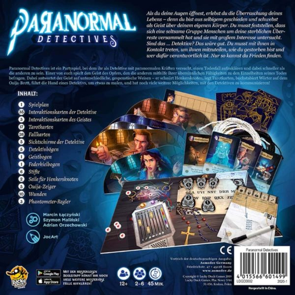 Paranormal-Detectives_2 - bigpandav.de