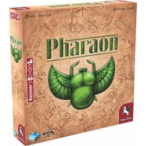 Pharaon (Frosted Games) - bigpandav.de