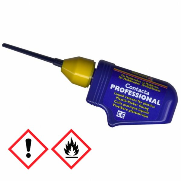 Revell Plastikkleber Contact-Professional-25g_1 - bigpandav.de