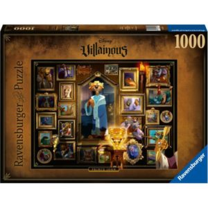Puzzle--Villainous---Prince-John-(1000-Teile)_0 - bigpandav.de