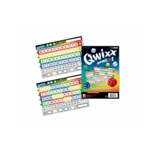 Qwixx---Gemixxt---2-neue-Spielvarianten_1 - bigpandav.de