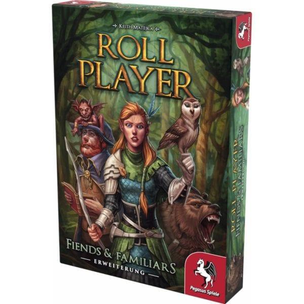 Roll-Player--Fiends-&-Familiars-[Erweiterung]_1 - bigpandav.de