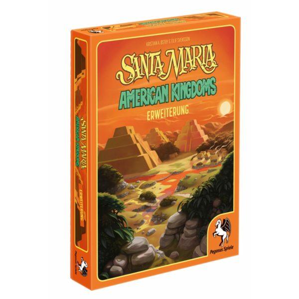Santa-Maria--American-Kingdoms-[Erweiterung]_0 - bigpandav.de
