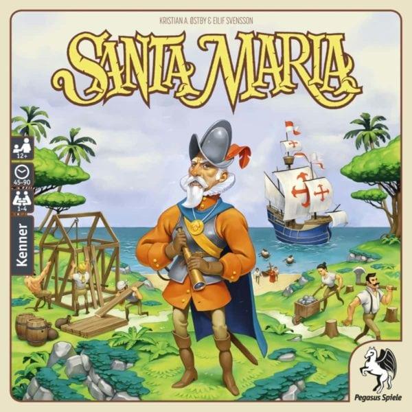 Santa-Maria_2 - bigpandav.de
