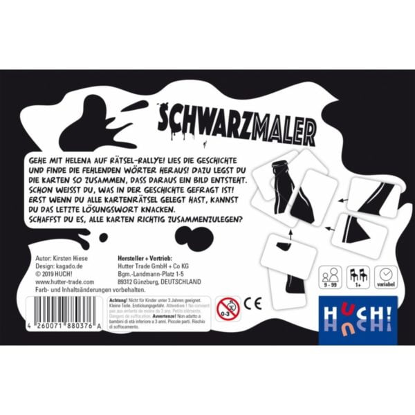 Schwarzmaler_0 - bigpandav.de