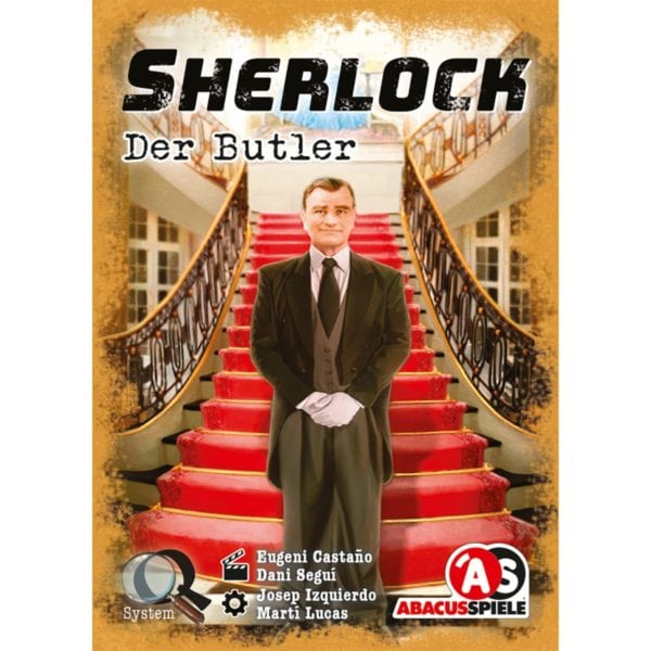Sherlock-–-Der-Butler_1 - bigpandav.de