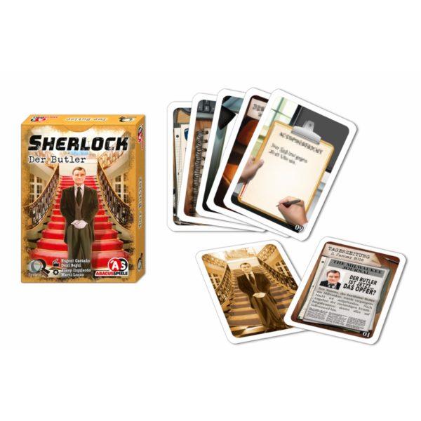 Sherlock-–-Der-Butler_3 - bigpandav.de