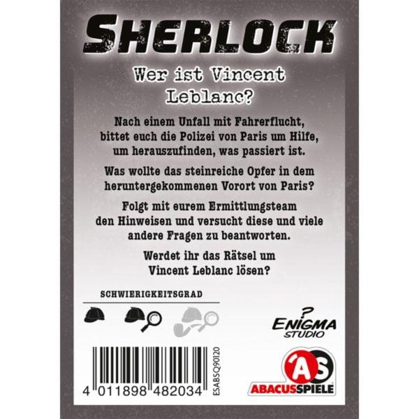 Sherlock-–-Wer-ist-Vincent-Leblanc-_2 - bigpandav.de