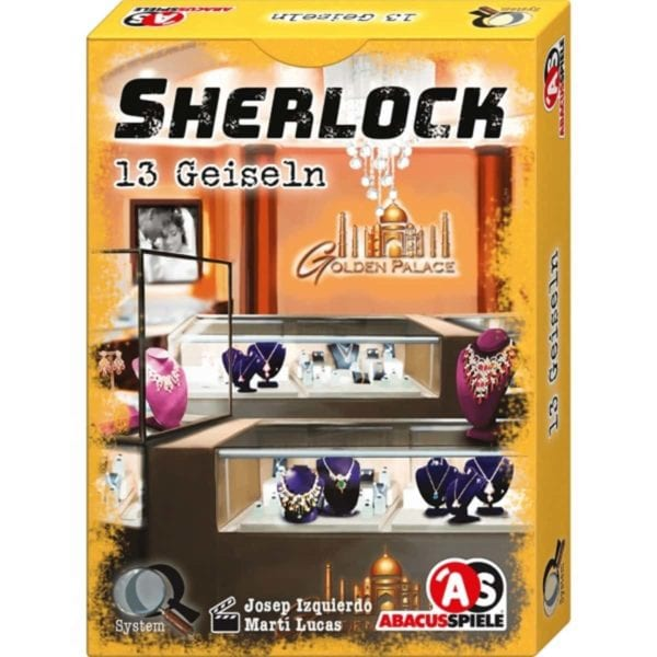 Sherlock---13-Geiseln_0 - bigpandav.de