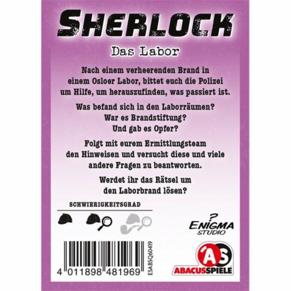 Sherlock---Das-Labor_1 - bigpandav.de