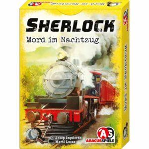 Sherlock---Mord-im-Nachtzug_0 - bigpandav.de