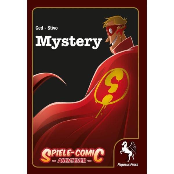 Spiele-Comic-Abenteuer--Mystery-(Hardcover)_1 - bigpandav.de