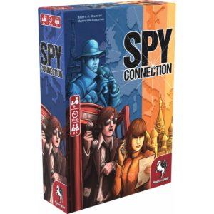 Spy Connection - bigpandav.de